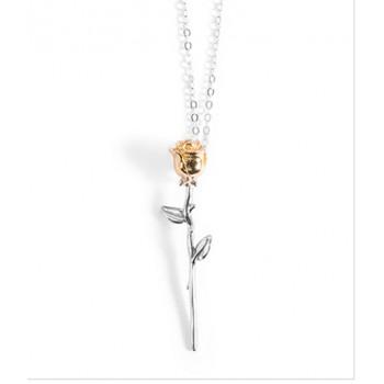 Forever Rose Necklace #1