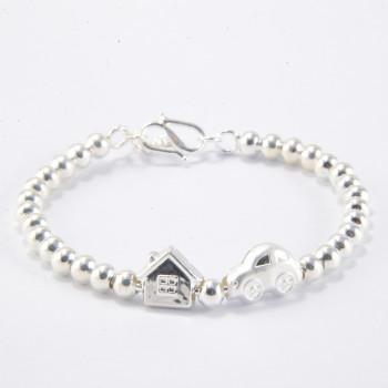 Basic stuff bracelet
