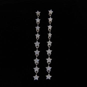 Chain of stars