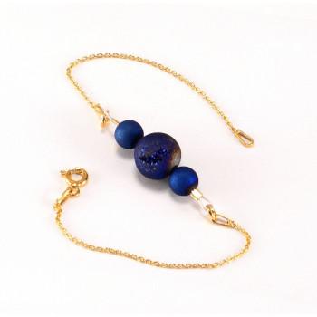 Blue simplicity