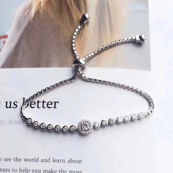 Sparkly Mood Bracelet