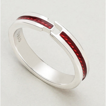 Red Thread Ring