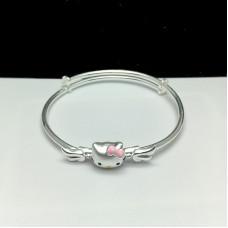 Kitty baby bracelet